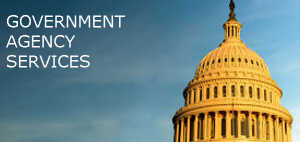 Government Agency Services